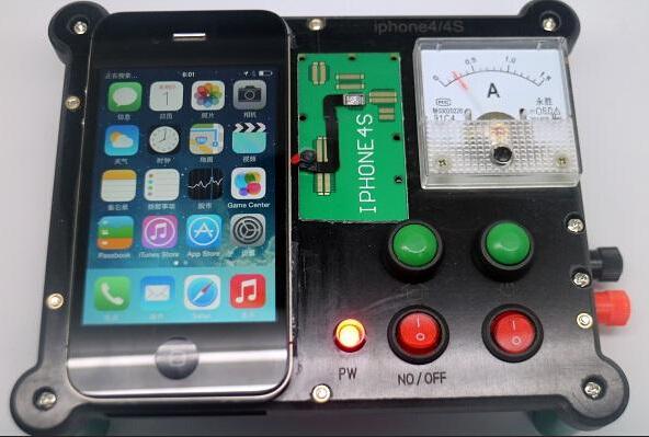 手机测试治具