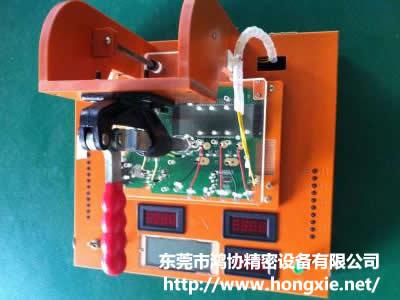 PCB测试治具专业工厂