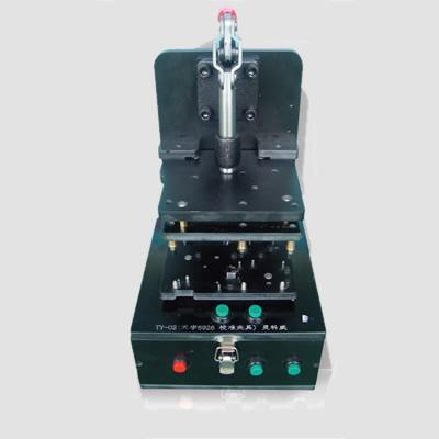 PCB板测试机治具