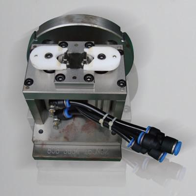 气动CNC加工治具及精密模组系列